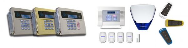 burglar alarm installtion louth lincolnshire